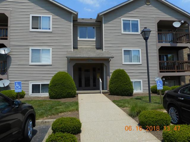 11570 Regency Square #6, Colerain Twp, OH 45231 (#1584460) :: The Dwell Well Group
