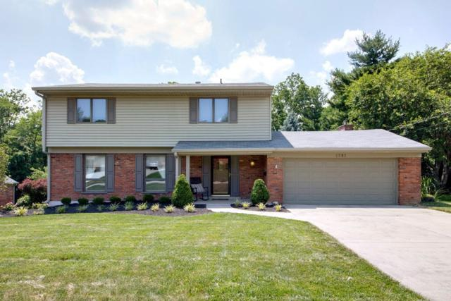1391 Rambling Hills Drive, Anderson Twp, OH 45230 (#1584468) :: The Dwell Well Group