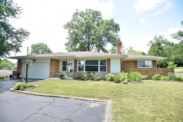 2441 Little Dry Run Road, Anderson Twp, OH 45244 (#1584473) :: The Dwell Well Group