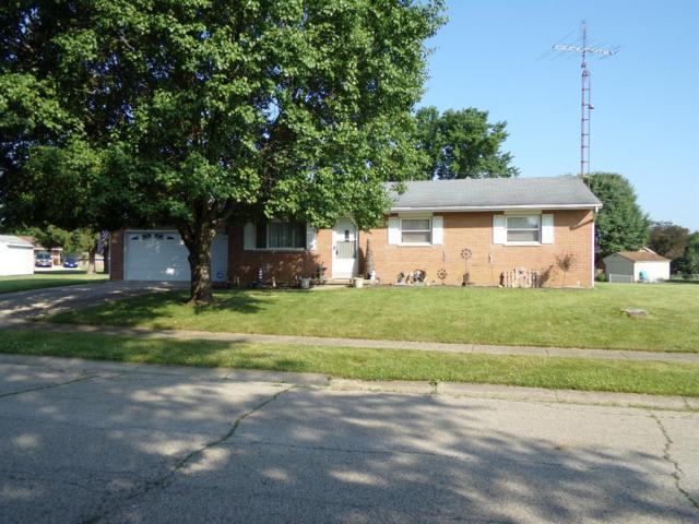 214 Eaton Avenue, Eaton, OH 45320 (#1584505) :: Bill Gabbard Group