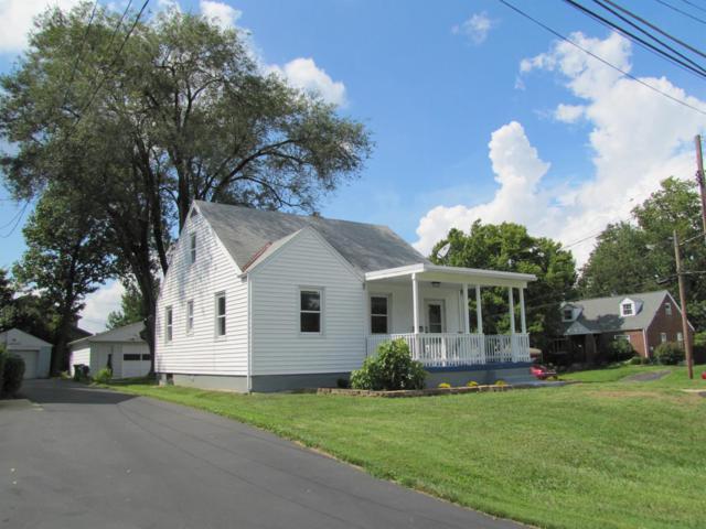 8627 Monroe Avenue, Sycamore Twp, OH 45242 (#1584555) :: Bill Gabbard Group
