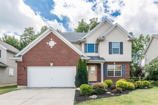 10328 Fay Lane, Cincinnati, OH 45251 (#1584559) :: Bill Gabbard Group