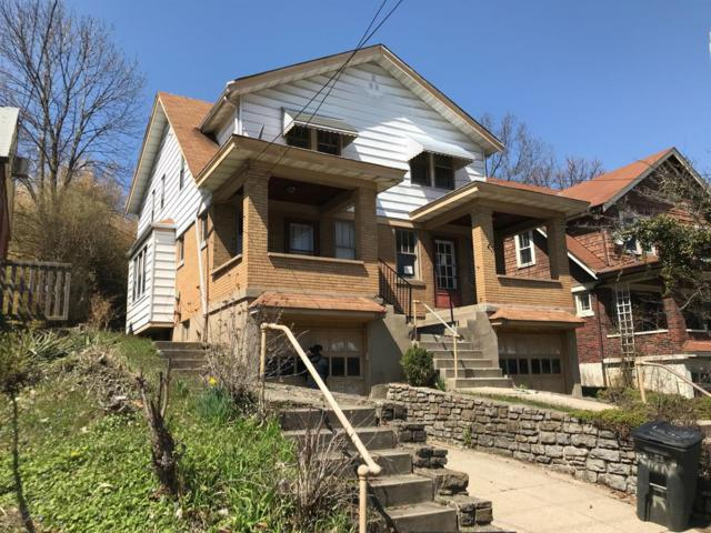 1283-1285 Rutledge Avenue, Cincinnati, OH 45205 (#1584582) :: Bill Gabbard Group