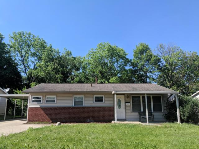 2624 Wenning Road, Colerain Twp, OH 45231 (#1584600) :: The Dwell Well Group