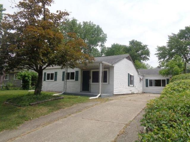 3626 Marlin Avenue, Dayton, OH 45416 (#1584608) :: The Dwell Well Group
