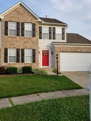 205 Easton Manor, Monroe, OH 45050 (#1584612) :: Bill Gabbard Group