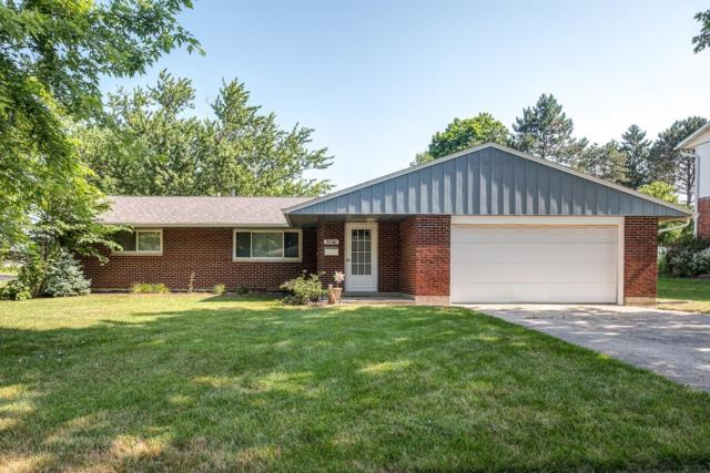 3041 Fontano Drive, Kettering, OH 45440 (#1584634) :: The Dwell Well Group