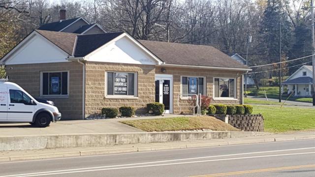 100 E First Street, Franklin, OH 45005 (#1584653) :: Bill Gabbard Group