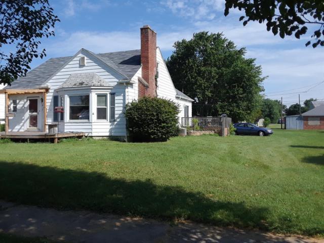 817 Lafayette Street, Greenfield, OH 45123 (#1584700) :: Bill Gabbard Group
