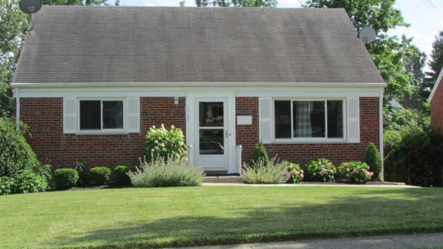 3525 Edvera Lane, Cincinnati, OH 45239 (#1584704) :: Bill Gabbard Group