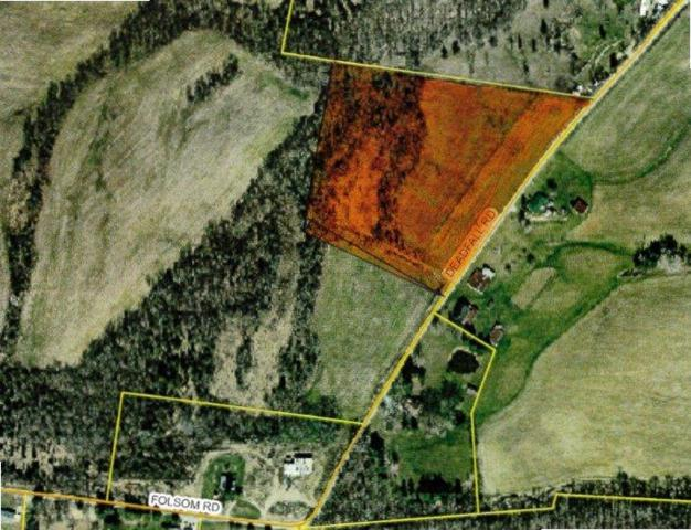 0 W Deadfall Road, Washington Twp, OH 45133 (#1584740) :: Bill Gabbard Group