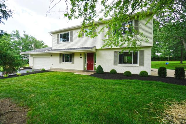 10430 Londonderry Court, Montgomery, OH 45242 (#1584756) :: The Dwell Well Group
