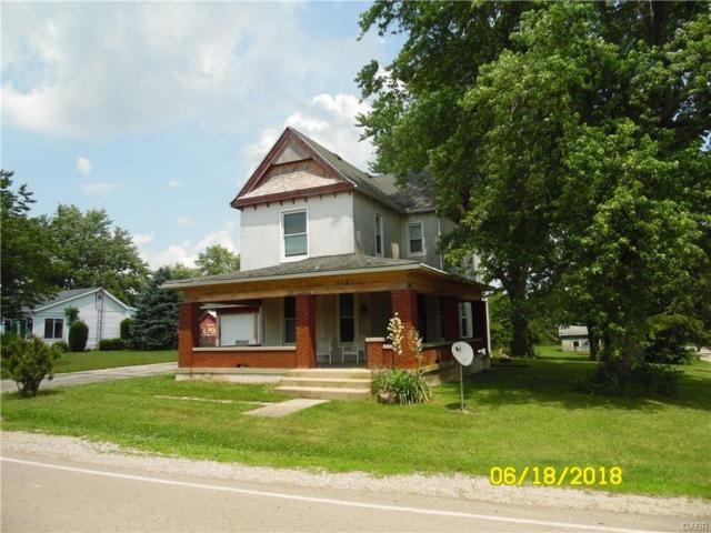 3084 W Florence Campbellstown Road, Eaton, OH 45320 (#1584784) :: Bill Gabbard Group