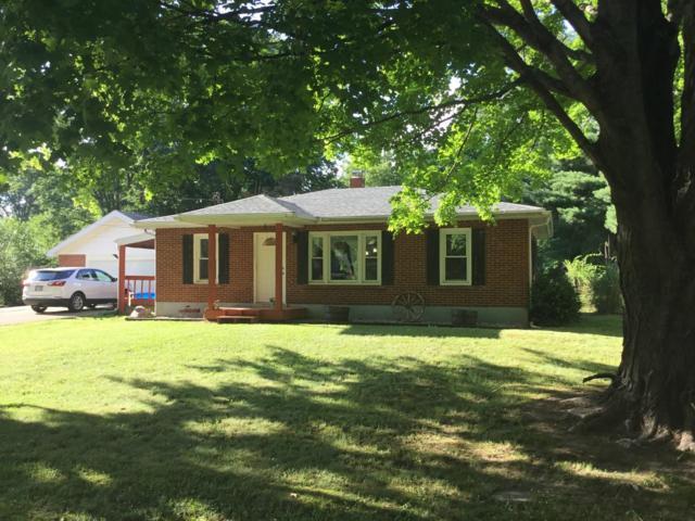 5940 Lake Road, Morrow, OH 45152 (#1584852) :: Bill Gabbard Group