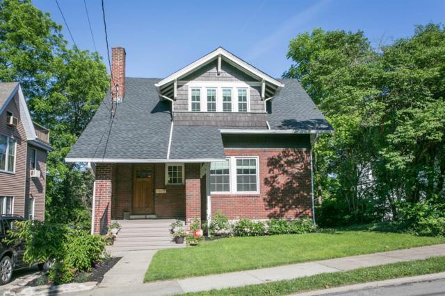 1783 E Mcmillan Street, Cincinnati, OH 45206 (#1584860) :: The Dwell Well Group
