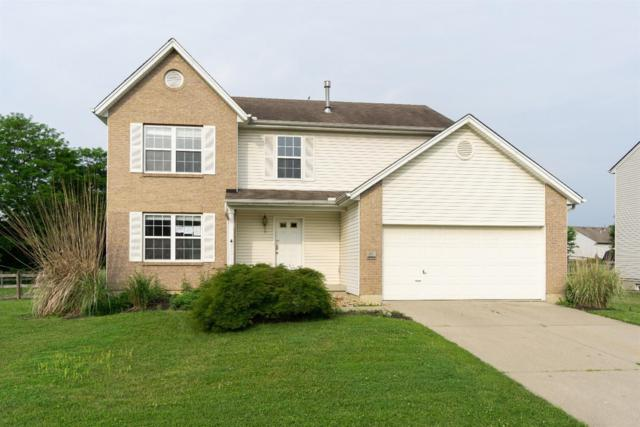 3413 Indian Meadows Drive, Fairfield Twp, OH 45011 (#1584873) :: The Dwell Well Group