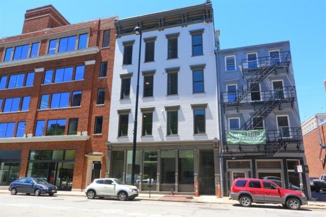 813 Broadway Street 2C, Cincinnati, OH 45202 (#1584880) :: The Dwell Well Group