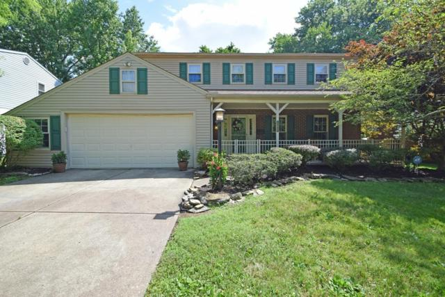166 Glen Lake Road, Loveland, OH 45140 (#1584922) :: The Dwell Well Group