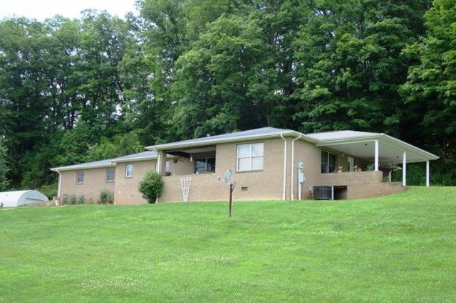 1106 Strait Creek Road, Peebles, OH 45660 (#1585012) :: The Dwell Well Group
