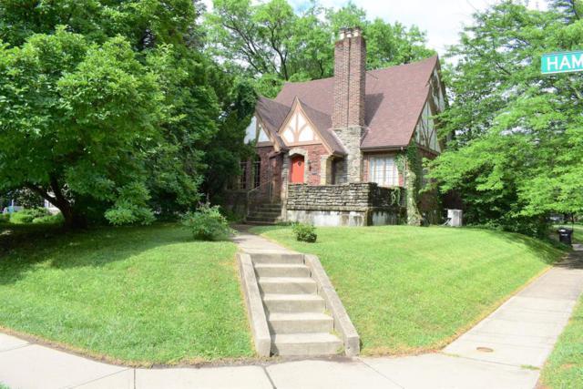 6323 Hamilton Avenue, Cincinnati, OH 45224 (#1585026) :: Bill Gabbard Group