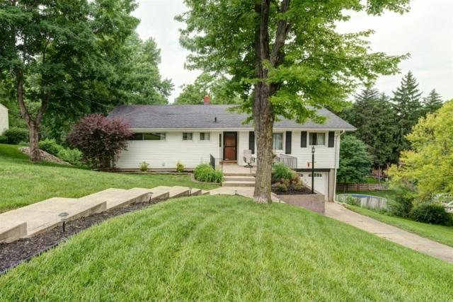 5987 Theodore Avenue, Fairfield Twp, OH 45011 (#1585037) :: The Dwell Well Group