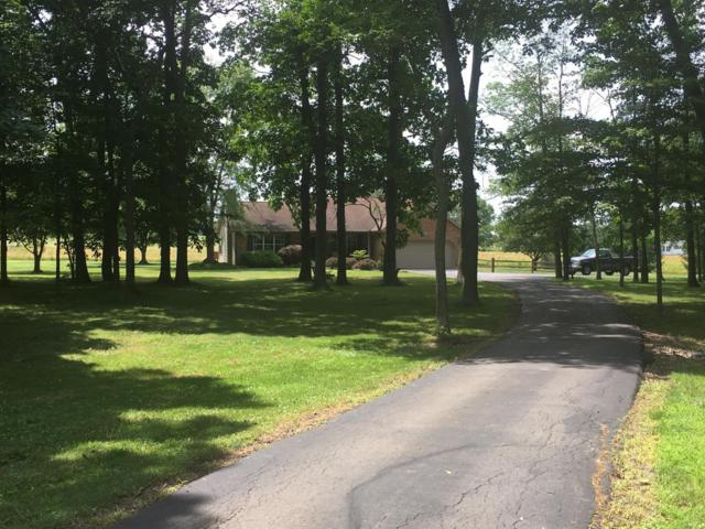 5517 Franklin, New Market Twp, OH 45133 (#1585054) :: The Dwell Well Group