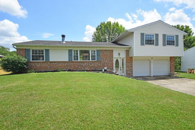 6158 Ricky Drive, Fairfield, OH 45014 (#1585073) :: The Dwell Well Group