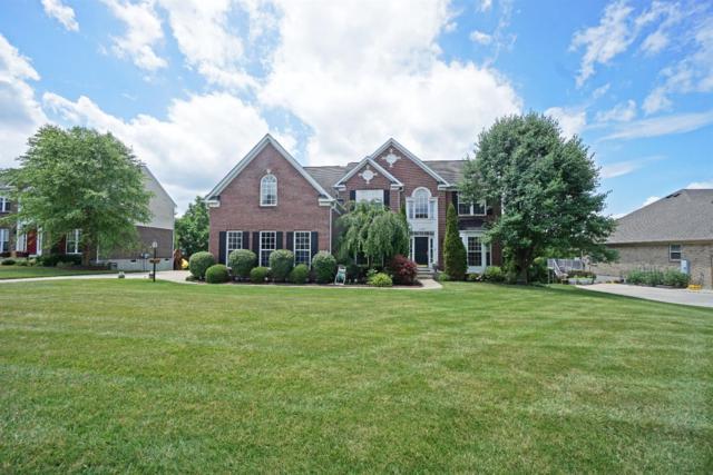 4139 Marble Ridge Lane, Mason, OH 45040 (#1585086) :: Bill Gabbard Group