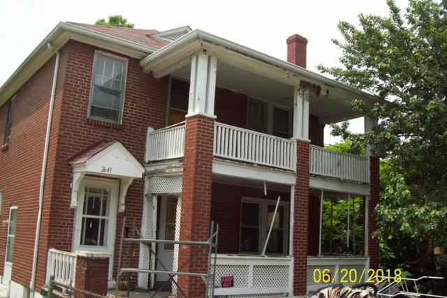 2641 Stanton Avenue, Cincinnati, OH 45206 (#1585093) :: The Dwell Well Group