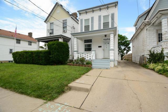 4904 Greenlee Avenue, Cincinnati, OH 45217 (#1585151) :: The Dwell Well Group