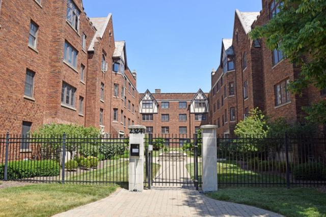 2324 Park Avenue #23, Cincinnati, OH 45206 (#1585156) :: The Dwell Well Group