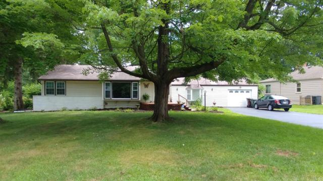 1850 Wiltshire Boulevard, Fairfield, OH 45014 (#1585188) :: The Dwell Well Group