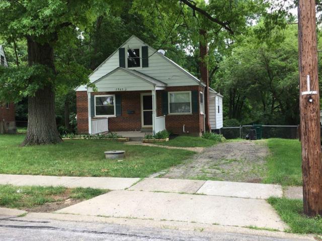 7965 Cherrywood Court, Cincinnati, OH 45224 (#1585410) :: Bill Gabbard Group