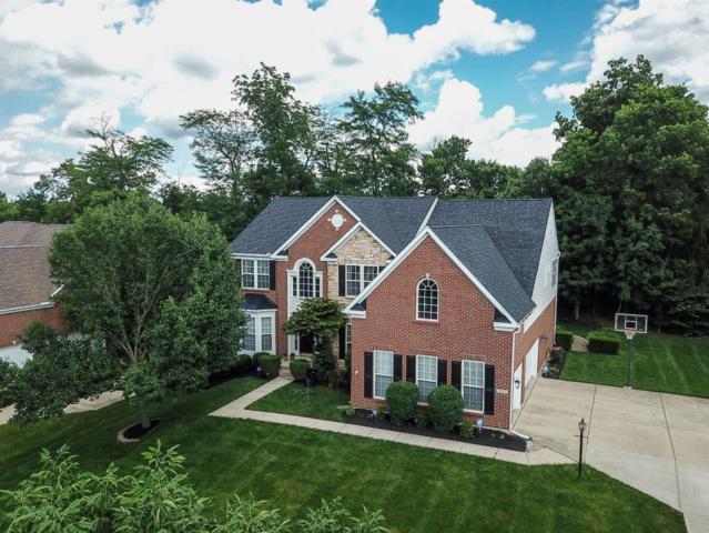4702 Forest Ridge Drive, Mason, OH 45040 (#1585507) :: Bill Gabbard Group