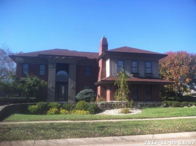 4959 Stone Lake Drive, Hamilton Twp, OH 45039 (#1585639) :: Bill Gabbard Group