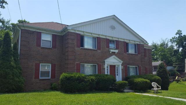 6702 Hampton Drive, Silverton, OH 45236 (#1585798) :: Bill Gabbard Group