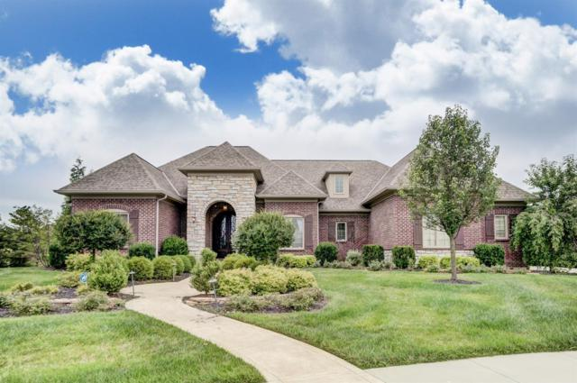 8892 Bayside Court, Deerfield Twp., OH 45040 (#1585820) :: Bill Gabbard Group