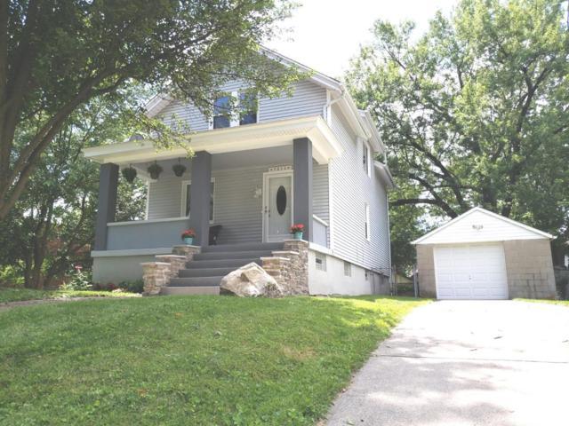 7211 Brookline Avenue, Deer Park, OH 45236 (#1585894) :: Bill Gabbard Group