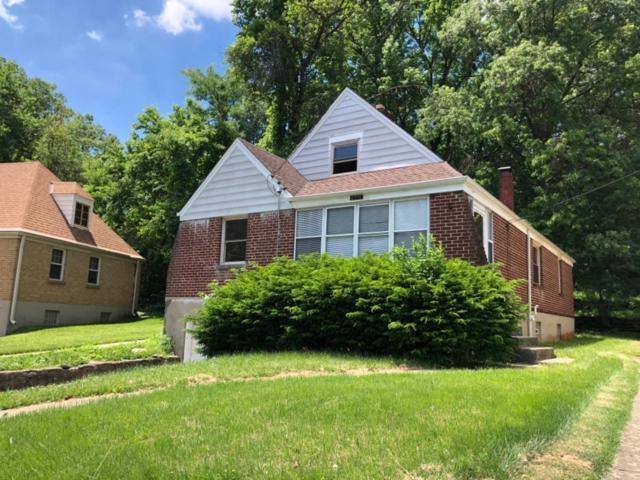 6011 Connecticut Avenue, Cincinnati, OH 45224 (#1586348) :: Bill Gabbard Group