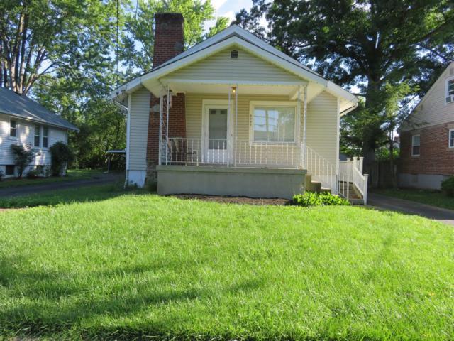 4342 Clifford Road, Deer Park, OH 45236 (#1586449) :: Bill Gabbard Group