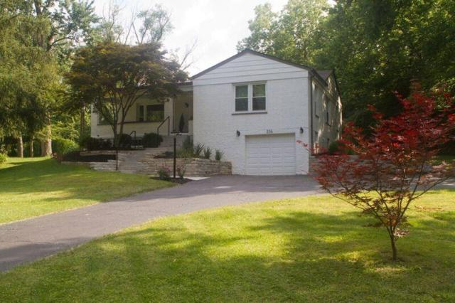 235 Coral Avenue, Glendale, OH 45246 (#1586534) :: Bill Gabbard Group