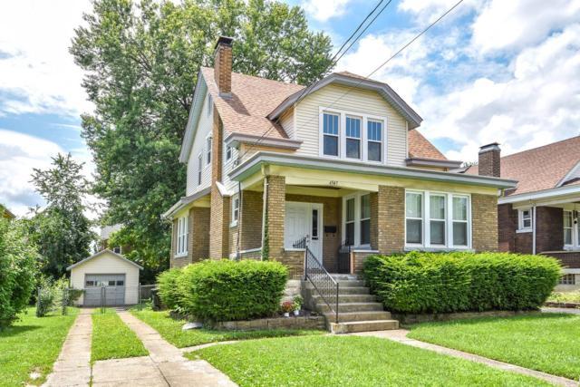 4945 Relleum Avenue, Cincinnati, OH 45238 (#1586745) :: Bill Gabbard Group