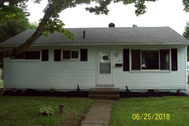 77 Shawnee Drive, St Clair Twp, OH 45013 (#1586749) :: Bill Gabbard Group