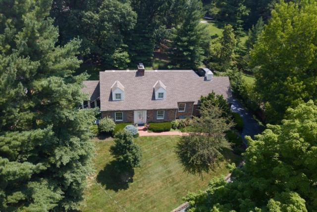 564 Reily Road, Wyoming, OH 45215 (#1586784) :: Bill Gabbard Group