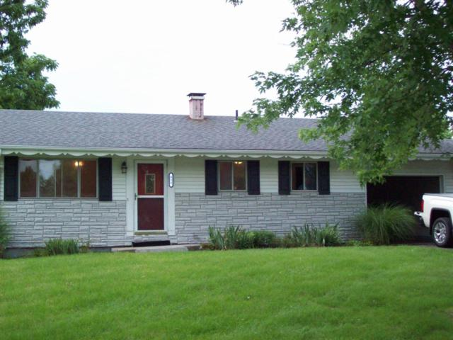 950 Timothy Lane, Carlisle, OH 45005 (#1587025) :: Bill Gabbard Group
