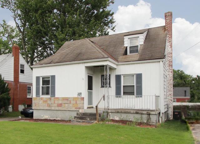 7901 Plainfield Road, Deer Park, OH 45236 (#1587057) :: Bill Gabbard Group