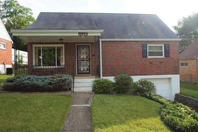 1125 Alcliff Lane, Cincinnati, OH 45238 (#1587387) :: Bill Gabbard Group