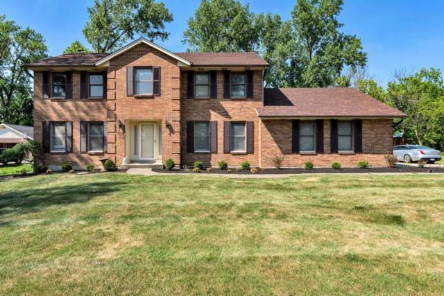 7218 Basswood, West Chester, OH 45069 (#1587410) :: Bill Gabbard Group
