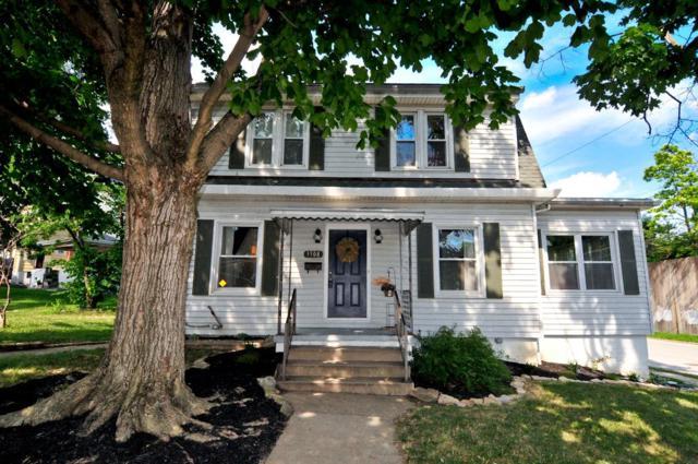 3908 Catherine Avenue, Norwood, OH 45212 (#1587576) :: Bill Gabbard Group