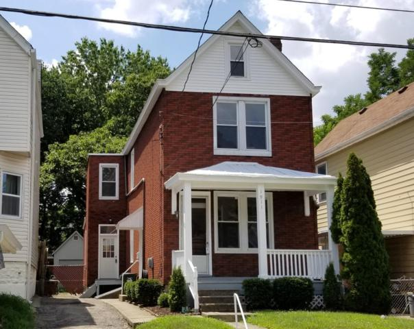 1911 Elm Avenue, Norwood, OH 45212 (#1587678) :: Bill Gabbard Group